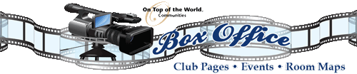 Box Office Banner